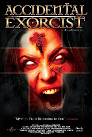 Permalink to Movie Accidental Exorcist (2016)