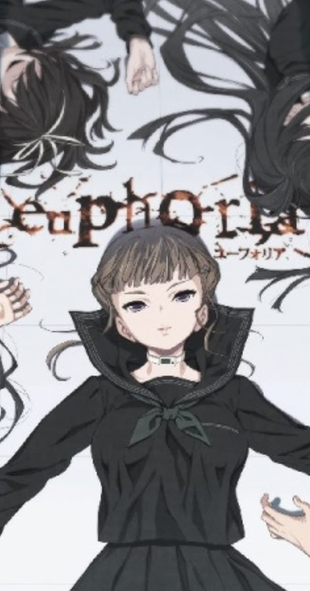 Anime Euphoria Stream