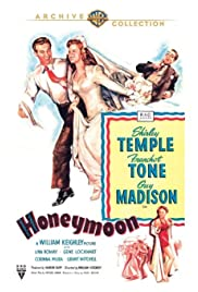 Honeymoon (1947) Poster - Movie Forum, Cast, Reviews