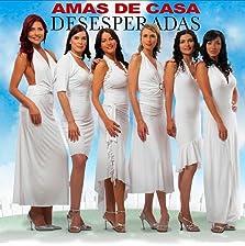 Amas de casa desesperadas (II) (2006– )
