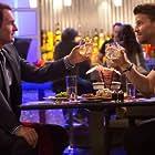 David Boreanaz and Julian McMahon in Full Circle (2013)