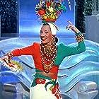 Carmen Miranda in Week-End in Havana (1941)