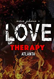 Love Therapy Atlanta Poster