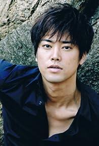 Primary photo for Kenta Kiritani