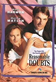 Reasonable Doubts Poster