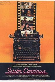 Sesión continua (1984)