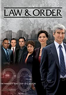 Law & Order (1990–2010)