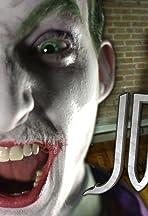 Joker: Start of a Joke