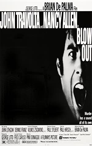 Movie Blow Out (1981)