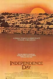 Independence Day (1983) Poster - Movie Forum, Cast, Reviews