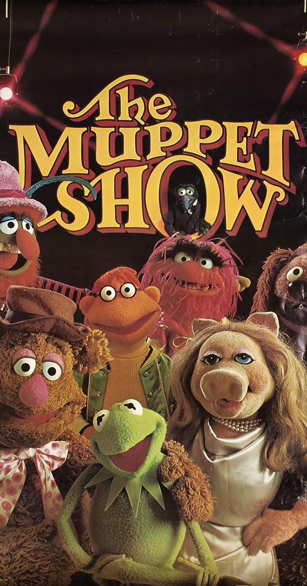 The Muppet Show (TV Series 1976–1981) - IMDb