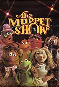 Primary photo for The Muppet Show