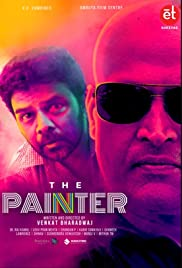 The Painter Poster