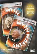 Myth Makers 45: Jack Pitt