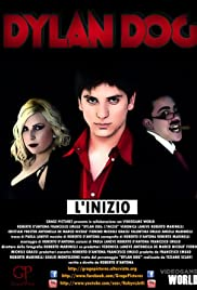 Dylan Dog: L'inizio