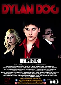 Dylan Dog: L'inizio download movie free