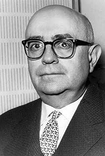 Theodor W. Adorno Picture