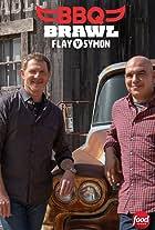 BBQ Brawl: Flay V. Symon