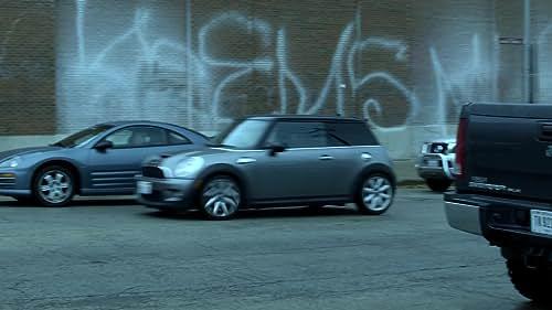 Apb: Dv8 Takes Control Of Ada's Car