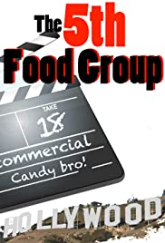 The 5th Food Group Poster