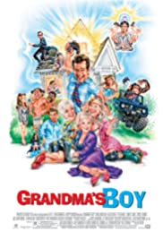 Download Grandma's Boy (2006) Movie
