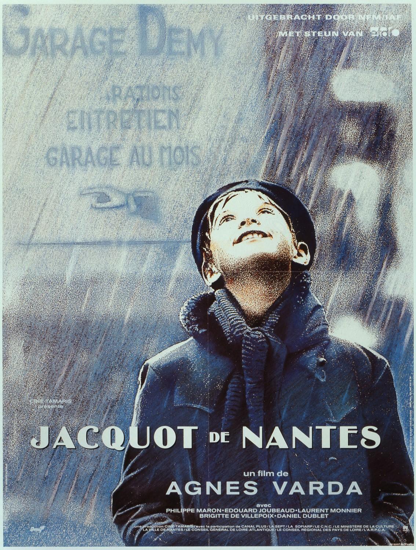 Jacquot de Nantes (1991) - IMDb