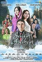 Salah Asuhan: The Series