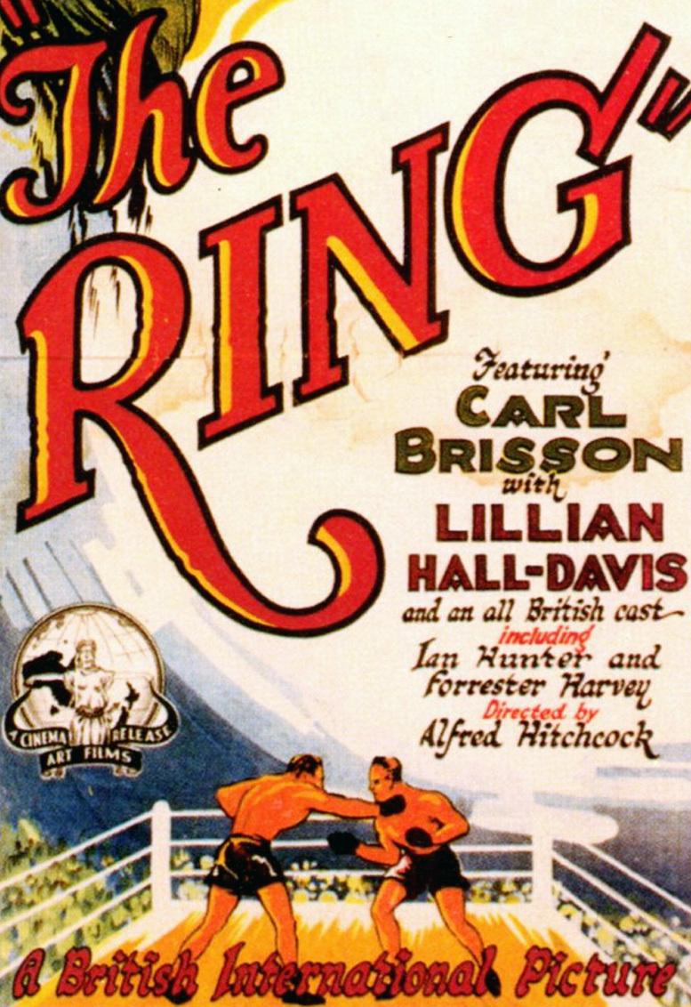 The Ring (1927) - IMDb