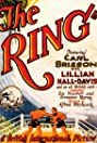 The Ring (1927) Poster