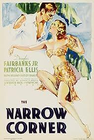 The Narrow Corner (1933) Poster - Movie Forum, Cast, Reviews