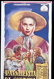 Margaret of Cortona Poster