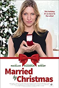 Jes Macallan in Married by Christmas (2016)