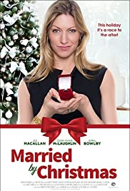 The Engagement Clause (2016) Married by Christmas 720p