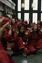 watch la casa de papel season 2