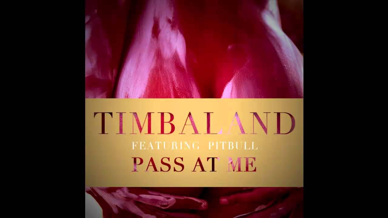 دانلود زیرنویس فارسی فیلم Timbaland Feat. Pitbull: Pass at Me