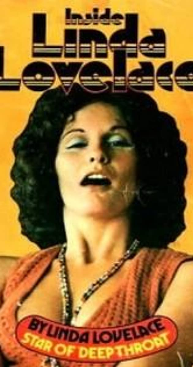 Image result for Linda lovelace