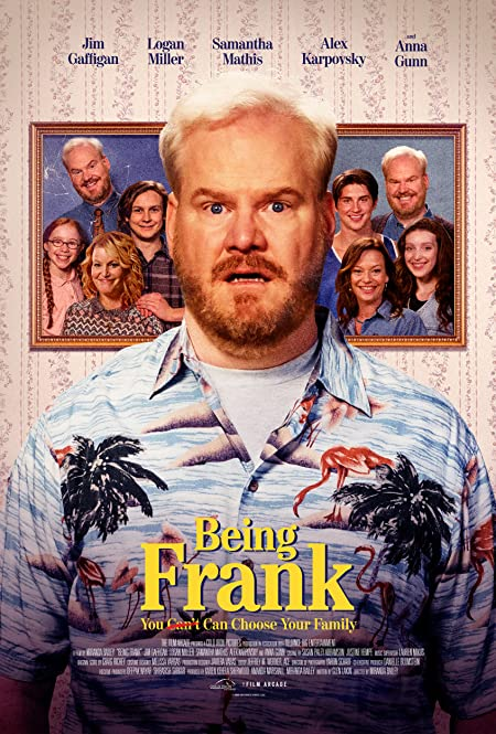 [R] Being Frank (2018) English WEB-DL - 480P | 720P - x264 - 300MB | 950MB - Download & Watch Online  Movie Poster - mlsbd