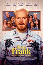 Being Frank (2018) Poster