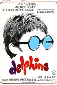 Delphine (1969)