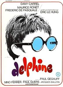Dvdrip movie direct download Delphine by none [mkv]