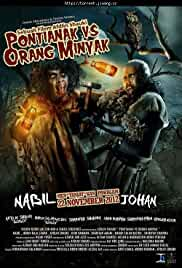 Nonton Film Pontianak vs. Orang Minyak (2012)
