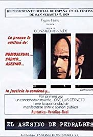 The Murder of Pedralbes Poster