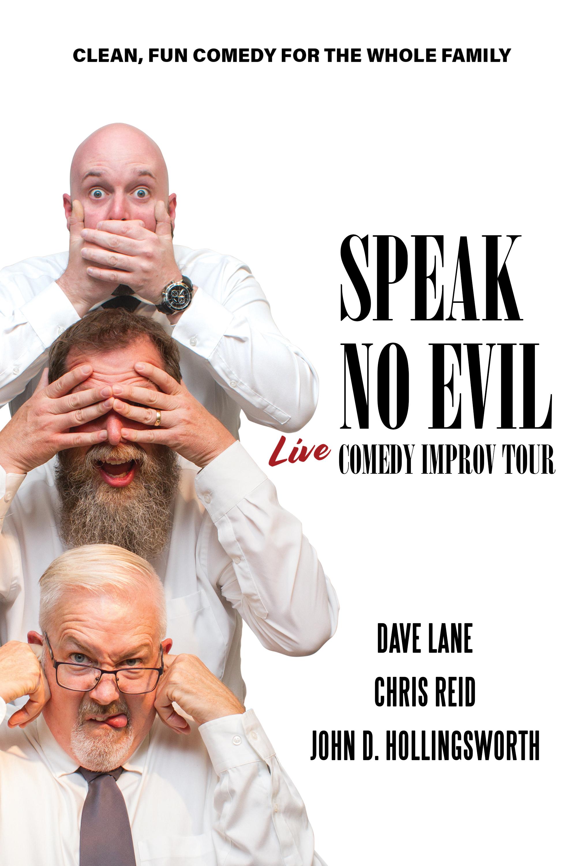 Speak No Evil: Live 2021 - SEE21