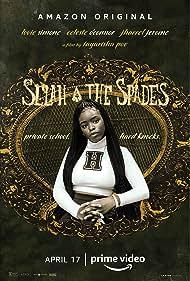 Lovie Simone in Selah and the Spades (2019)