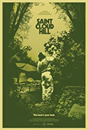 Saint Cloud Hill Poster