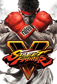 Primary photo for Street Fighter V