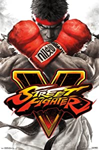 Street Fighter V full movie free download