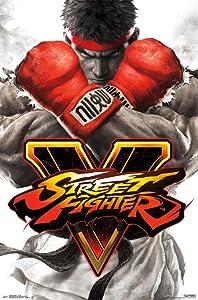 Street Fighter V full movie download in hindi