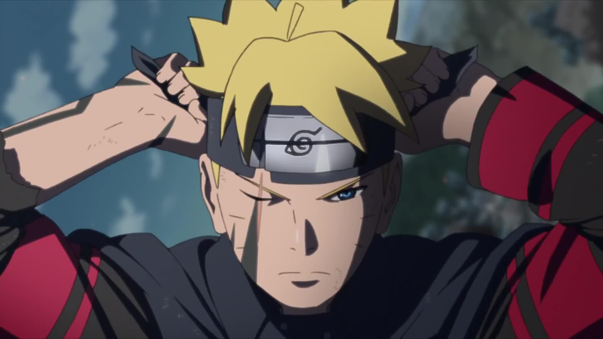 Boruto Naruto Next Generations Tv Series 2017 Imdb By amy mcnulty, nov 25th 2019. official trailer set 1