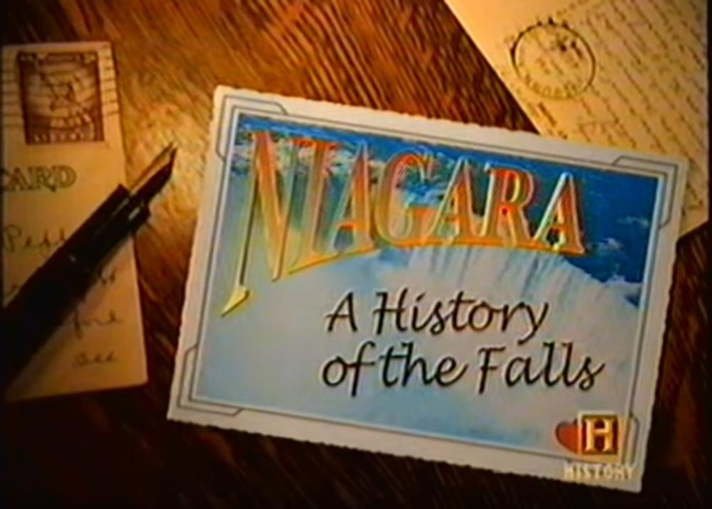 Niagara: A History of the Falls (1999)